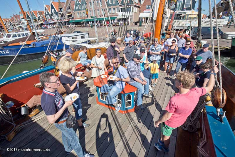Le Statenjacht Utrecht and beyond! Utrecht-170527_3573