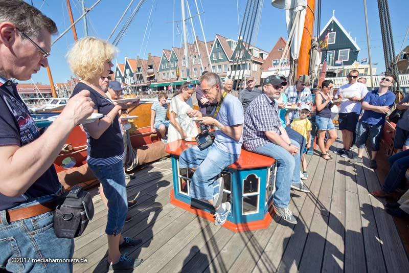 Le Statenjacht Utrecht and beyond! Utrecht-170527_3574