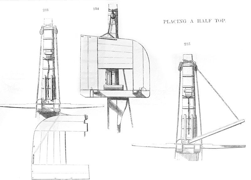 Le plastique c'est fantastique (HMS Victory) - Page 10 Nares-233_3704