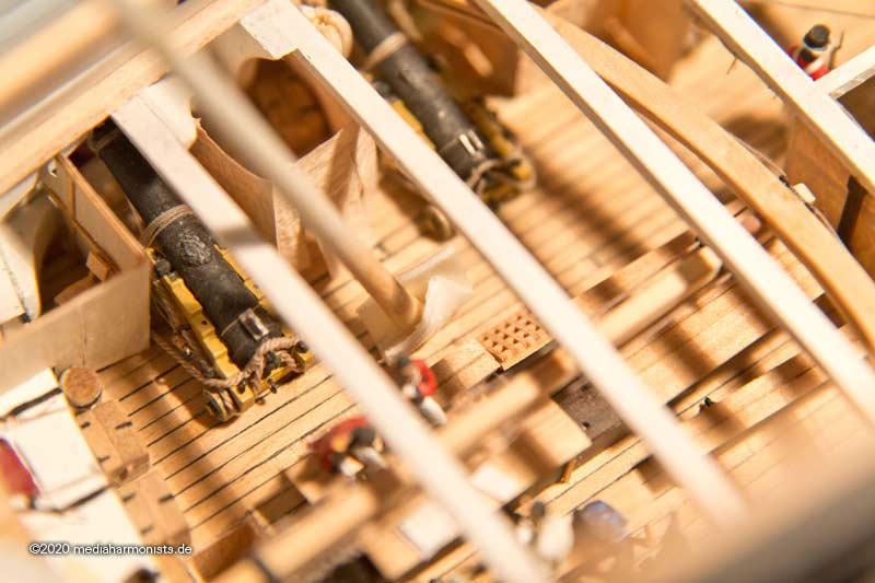Le plastique c'est fantastique (HMS Victory) - Page 10 Victory_clean_210124_6668