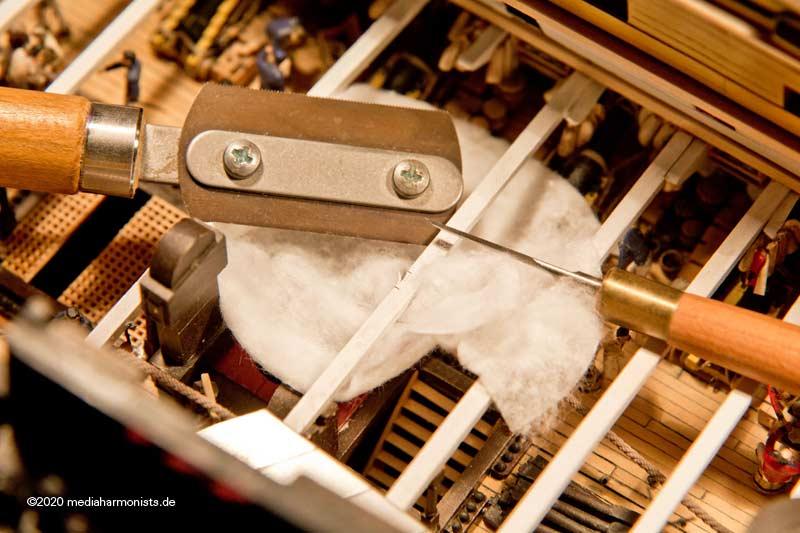 Le plastique c'est fantastique (HMS Victory) - Page 10 Victory_cotton_210131_6701